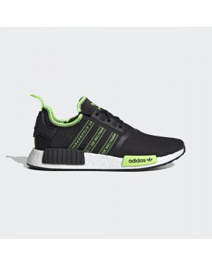 adidas NMD_R1 Chaussures - Noir FX1032