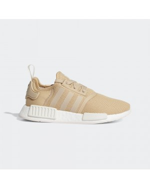 adidas NMD_R1 Chaussures - Beige FW6431