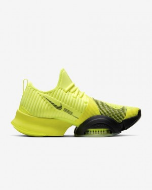 Nike Air Zoom SuperRep Lemon Venom CD3460-701