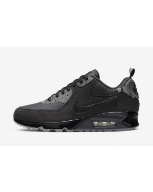 Undefeated Nike Air Max 90 Noir CQ2289-002