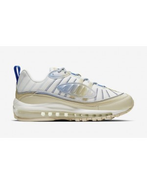 Nike Air Max 98 Tan Bleu CD0685-200