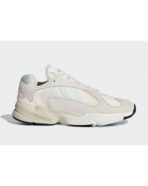 adidas Yung-1 Off Blanche Ice Mint - CG7118