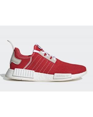 adidas NMD R1 Rouge BD7897