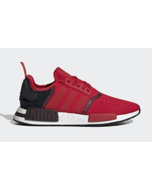 adidas NMD_R1 Chaussures - Rouge EF3327