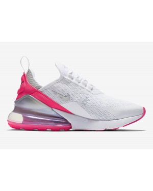Nike Air Max 270 Blanche Rose Gris CI1963-191