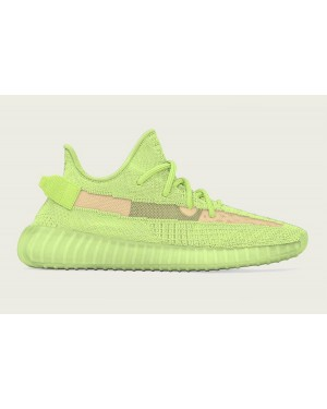"Yeezy 350 V2 ""Glow In The Dark"" - Adidas - EG5293"