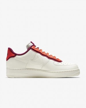 Nike Air Force 1 07 LV8 1 Berry Blanche AO2439-101