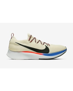 AR4561-200 Nike Zoom Fly Flyknit Light Cream