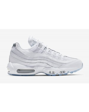 Nike Air Max 95 Essential 'Blanche' | 749766-115
