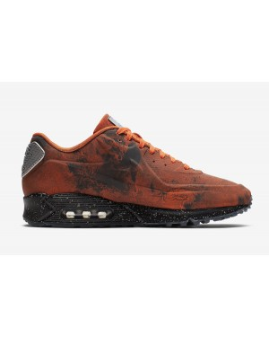 Nike Air Max 90 Mars Landing Mars Stone Magma Orange CD0920-600