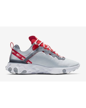 Nike React Element 55 Gris Homme CD7340-001