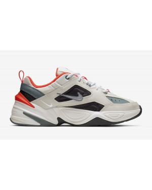 Nike M2K Tekno Gris Turf Orange - CI2969-001