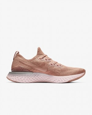 BQ8928-600 Nike Epic React Flyknit 2 Or