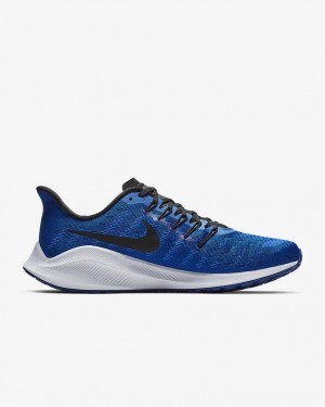 Nike Air Zoom Vomero 14 - Indigo Force/Photo Bleu-Rouge AH7857-400
