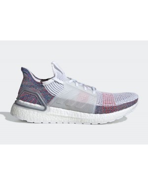adidas Ultra Boost 2019 Blanche Multicolore B37708