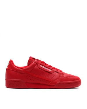 atmos adidas Continental 80 Rouge EF2675