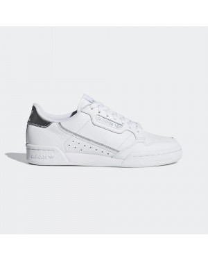 adidas Continental 80 Femme Blanche EE8925