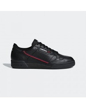 adidas Originals Continental 80 Sneakers Noir G27707