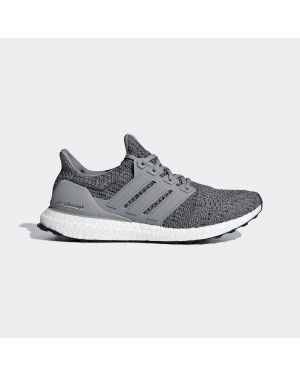 Adidas UltraBoost Homme Sneakers F36156 Gris/Blanche/Noir