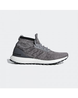 Adidas Homme Ultra Boost All Terrain Chaussures Gris F35236