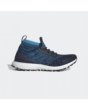 adidas Originals Ultra Boost All Terrain Bleu Sneakers B37698