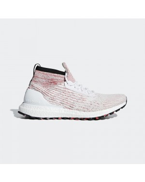 adidas Originals Ultra Boost All Terrain Blanche Sneakers B37699