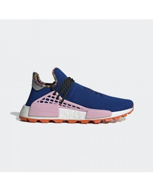 adidas NMD Hu Pharrell Inspiration Pack Powder Bleu EE7579