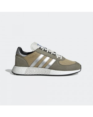 adidas Marathon Tech Gris/Or G27416
