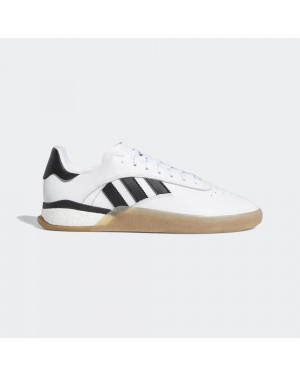 adidas Skateboarding 3ST.004 Blanche Skate chaussures DB3153
