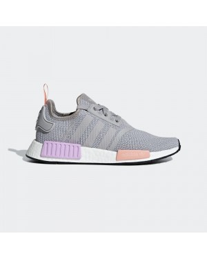 adidas NMD_R1 Chaussures B37647 Gris