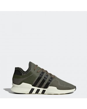 adidas Originals EQT Support ADV PK Vert Noir By9394