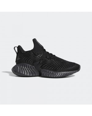 adidas Originals Alphabounce Instinct Noir Sneakers D97320