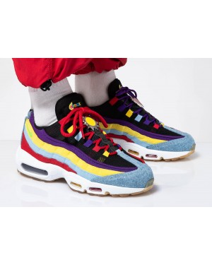 Nike Air Max 95 SP Multicolore CK5669-400