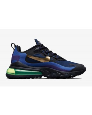 Nike Air Max 270 React Heavy Metal - AO4971-005