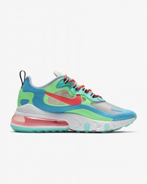 Nike Air Max 270 React Psychedelic Movement Femme - AT6174-300