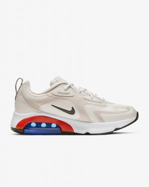 Nike Air Max 200 Desert Sand AT6175-100