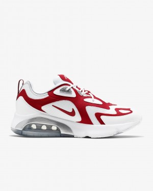 Air Max 200 'Rouge' - Nike - AQ2568-100