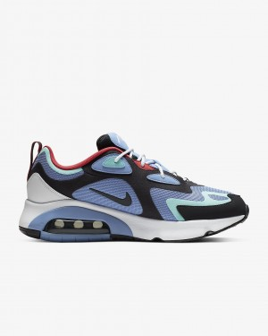 Nike Air Max 200 Royal Pulse AQ2568-401
