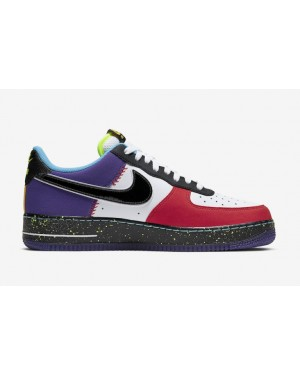 Nike Air Force 1 What The LA CT1117-100