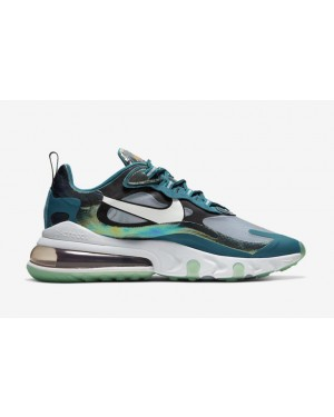 Air Max 270 React 'Sea Green' - Nike - CT2536-300