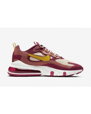 Nike Air Max 270 React AO4971-601 Rouge