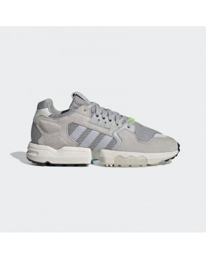 adidas ZX Torsion (Gris/Blanche) - EE4809