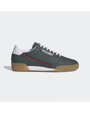 adidas Continental 80 Chaussures - Gris EE5351