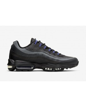 Nike Air Max 95 Ultra Noir CQ4025-001