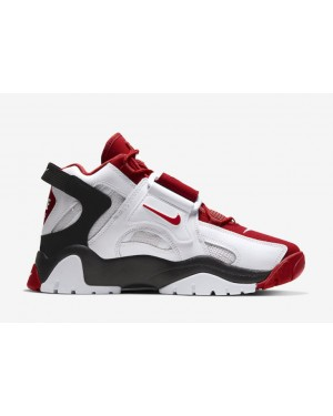 Nike Air Barrage Mid Rouge AT7847-102