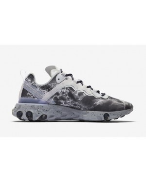 Kendrick Lamar x Nike React Element 55 Blanche CJ3312-001