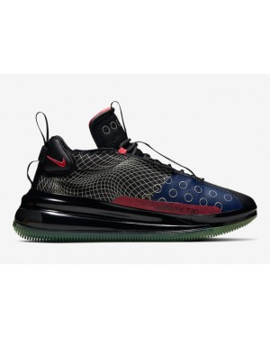 Nike Air Max 720 Waves Noir BQ4430-400