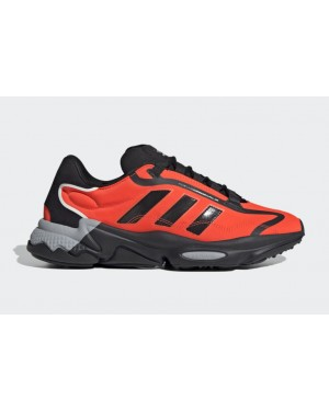 Adidas Ozweego Pure Noir/Rouge-Gris G55505