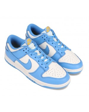 "Nike Dunk Low ""Coast"" Sail/Coast-Or DD1503-100"