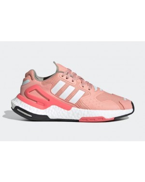 Adidas Day Jogger Femme FW4828 Rose